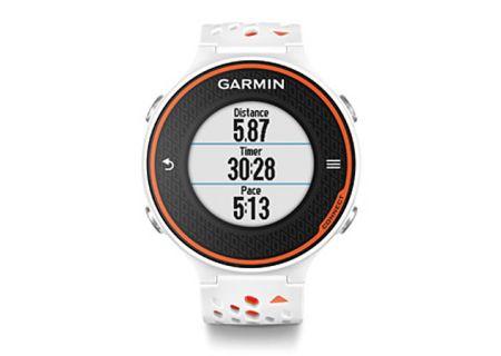 Garmin - 010-01128-31 - Heart Monitors & Fitness Trackers