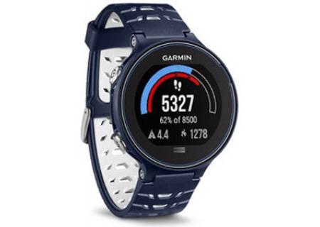 Garmin - 010-03717-01 - Heart Monitors & Fitness Trackers