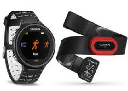 Garmin - 010-03717-10 - Heart Monitors & Fitness Trackers
