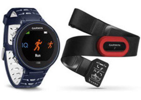 Garmin - 010-03717-11 - Heart Monitors & Fitness Trackers