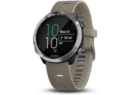 Garmin - 010-01863-01 - Heart Monitors & Fitness Trackers