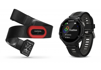 Garmin - 010-01614-12 - Heart Monitors and Fitness Trackers