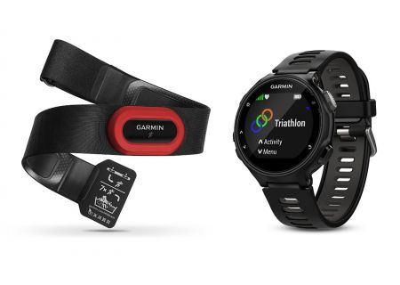 Garmin - 010-01614-12 - Heart Monitors & Fitness Trackers