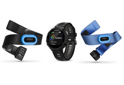 Garmin - 010-01614-03 - Heart Monitors and Fitness Trackers