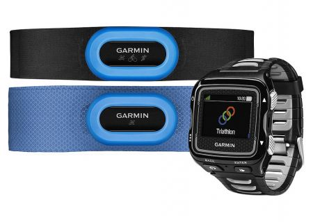 Garmin - 010-01174-40 - Heart Monitors & Fitness Trackers