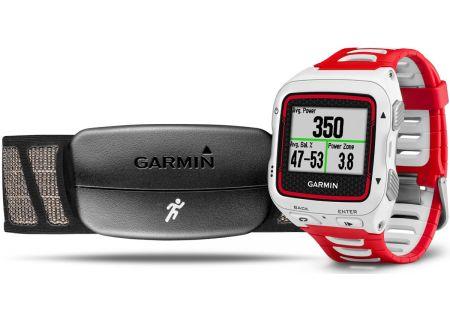 Garmin - 010-01174-21 - Heart Monitors & Fitness Trackers