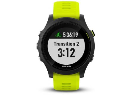 Garmin Forerunner 935 Tri-Bundle Smartwatch - 010-01746-02
