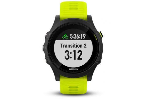 Garmin Forerunner 935 Tri-Bundle Smartwatch - 010-01746-02