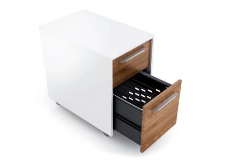 BDI - FORMAT6307SWWL - File Cabinets