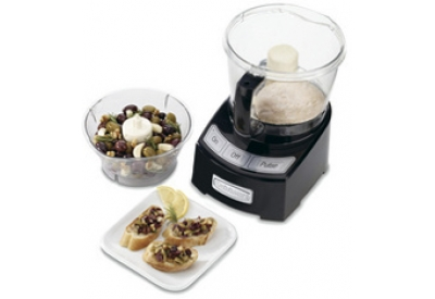 Cuisinart - FP12BK - Food Processors