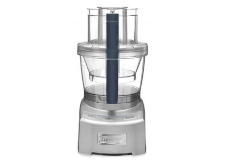 Cuisinart Elite Collection 12-Cup Die-Cast Food Processor - FP12DCN