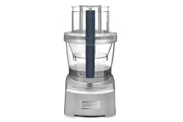 Cuisinart Elite Collection 12-Cup Die-Cast Food Processor - FP12DCN