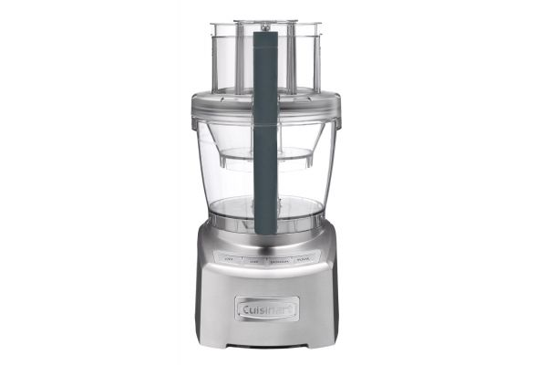 Large image of Cuisinart 14-Cup Die-Cast Food Processor - FP14DCN