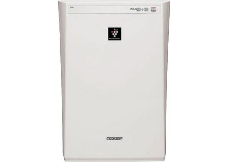 Sharp - FP-A40U - Air Purifiers