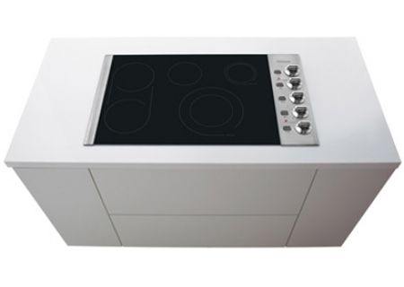 Frigidaire - FPCC3685KS - Electric Cooktops