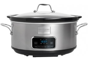 Frigidaire - FPCP07D7MS - Slow Cookers