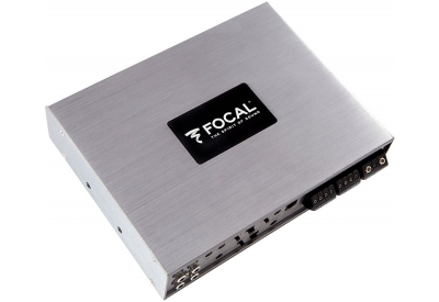 Focal - FPD 600.4 - Car Audio Amplifiers
