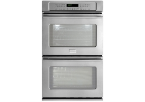 Frigidaire - FPET3085PF - Built-In Double Electric Ovens