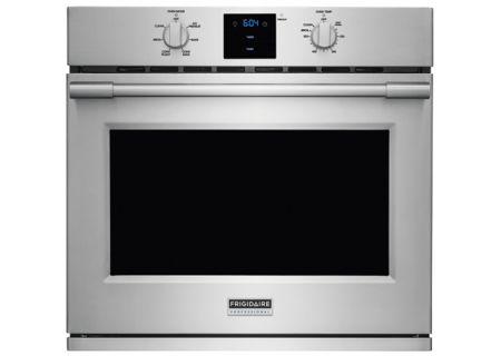 Frigidaire Professional - FPEW3077RF - Single Wall Ovens
