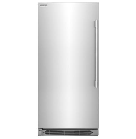 Frigidaire Professional Stainless Steel All Freezer Fpfu19f8rf