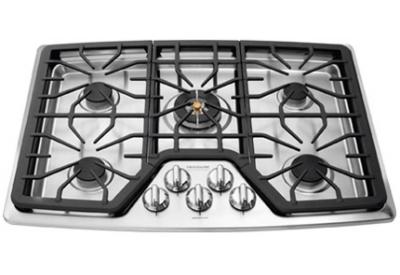 Frigidaire - FPGC3087MS - Gas Cooktops