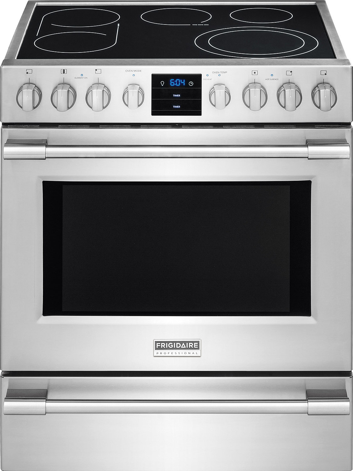 Frigidaire Professional Kitchen Appliance Packages