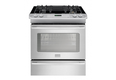 Frigidaire - FPGS3085PF - Slide-In Gas Ranges