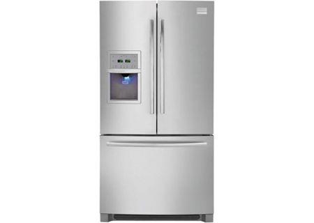 Frigidaire - FPHF2399MF - Bottom Freezer Refrigerators