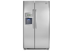 Frigidaire - FPHS2386LF - Side-by-Side Refrigerators