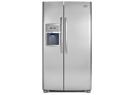 Frigidaire - FPHS2386LF - Side-by-Side Refrigerators