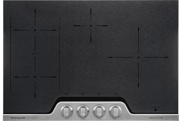 """Large image of Frigidaire Professional 30"""" Induction Cooktop - FPIC3077RF"""