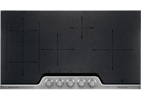 "Frigidaire Professional 36"" Induction Cooktop - FPIC3677RF"