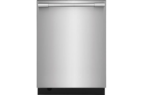 """Large image of Frigidaire Professional 24"""" Stainless Steel Built-In Dishwasher - FPID2498SF"""