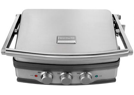 Frigidaire - FPPG12K7MS - Waffle Makers & Grills