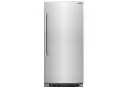 Frigidaire Professional Stainless Steel Freezerless Refrigerator Fpru19f8rf