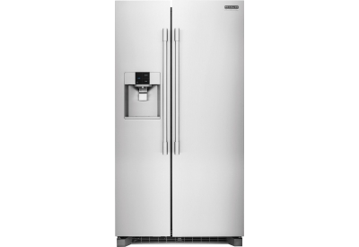Frigidaire Professional - FPSS2677RF - Side-by-Side Refrigerators