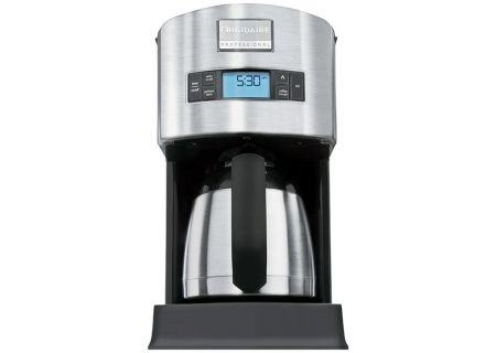 Frigidaire - FPTC10D7NS - Coffee Makers & Espresso Machines