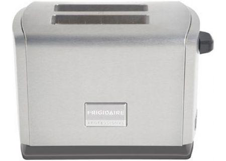 Frigidaire - FPTT02D7MS - Toasters & Toaster Ovens