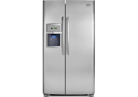 Frigidaire - FPUS2698LF - Side-by-Side Refrigerators