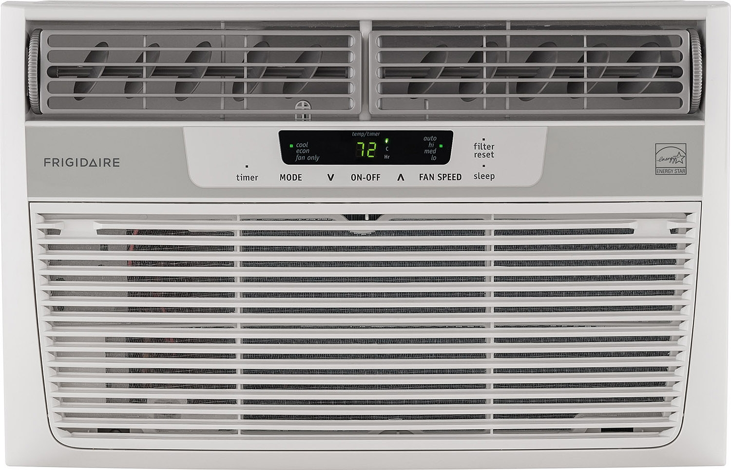 Frigidaire Window Air Conditioner FRA064AT7 #476532