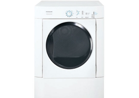 Frigidaire - FRQE7000LW - Electric Dryers
