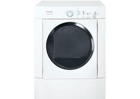 Frigidaire - FRQG7000LW - Gas Dryers