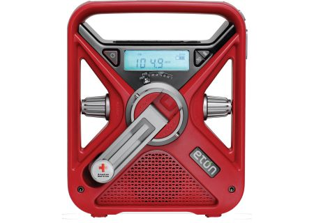 Eton - FRX3 - Clocks & Personal Radios