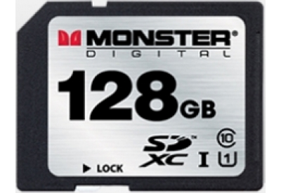 Monster - FSD0128 - Memory Cards