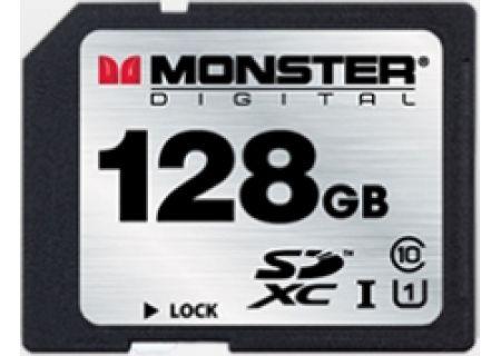 Monster - FSD0128 - Memory Cards
