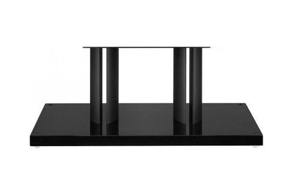 Bowers & Wilkins Black D3 Center Speaker Stand (Each) - FP37648