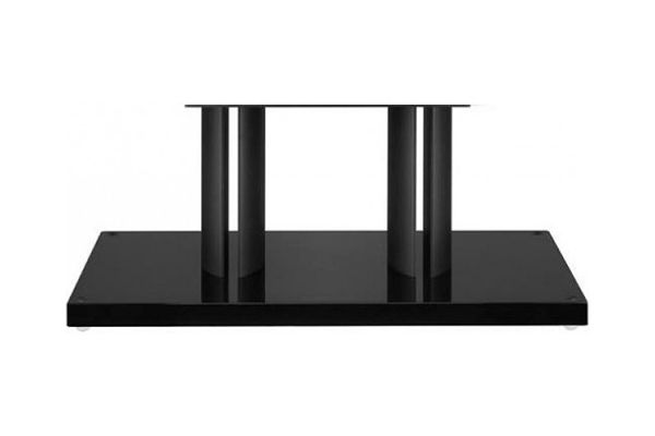 Large image of Bowers & Wilkins Black D3 Center Speaker Stand (Each) - FP37648