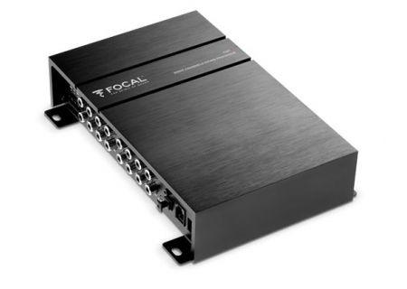Focal - FSP-8 - Car Audio Processors