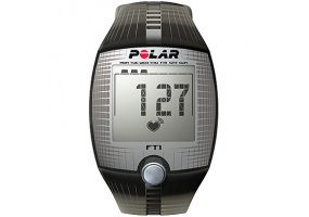 Polar - FT1 - Heart and Fitness Monitors
