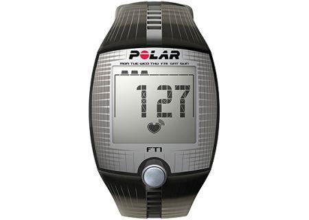 Polar - FT1 - Heart Monitors & Fitness Trackers